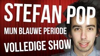 Stefan Pop - Mijn Blauwe Periode
