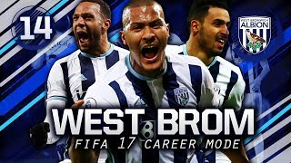 FIFA 17 Career Mode  Squad Report  West Brom Episode 14✪ SUBSCRIBE FOR DAILY FIFA 17 CAREER MODE VIDEOS! ✪---------------------------------------------------------------------------------------Here is my new FIFA 17 Career Mode series with West Brom as voted by you!The board is very expectant of me to improve the clubs finances and also to develop the squad using the Youth Squad/Youth Academy. I will also be looking to sign some of the best high potential young players in FIFA 17 Career Mode throughout the series so make sure to leave your suggestions on what players with high potential I should sign.  Let's see if I am able to rebuild this West Brom squad and become champions of England and Europe!═══════════ ✪ FIFA 17 Playlists ✪ ═══════════FIFA 17 West Brom Career Mode  Playlist - https://www.youtube.com/playlist?list=PLQARbeRpn0egUH7bg7an9wYEBzoaSD7iqFIFA 17 Manchester United Career Mode  Playlist - https://www.youtube.com/playlist?list=PLQARbeRpn0ehvux9RVDle8PGdxku1IJ3SFIFA 17 Career Mode Growth Tests  Playlist - https://www.youtube.com/playlist?list=PLQARbeRpn0ejyVw53MdQcoBZ07GwpMRHx---------------------------------------------------------------------------------------More FIFA 17 Career Mode videos(Growth Tests & Experiments)FIFA 17 Career Mode Experiment: Ronaldo At Manchester United - https://www.youtube.com/watch?v=a5Xvdr-eodEFIFA 17 Career Mode Best High Potential Young Players - https://www.youtube.com/watch?v=9NTdI-pKlw4FIFA 17 Career Mode Best 16/17 Year Old High Potential Players - https://www.youtube.com/watch?v=y-pvsUsogZc---------------------------------------------------------------------------------------Thumbnail made by - http://www.youtube.com/WOLFE3Y ---------------------------------------------------------------------------------------✪ Contact Info ✪Twitter - @FootyManagerTVBusiness Email - footymanagertv@gmail.com