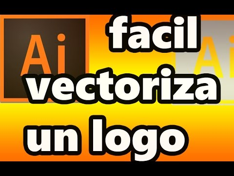 TUTORIAL   Illustrator Cs6 | Como Vectorizar Una Imagen