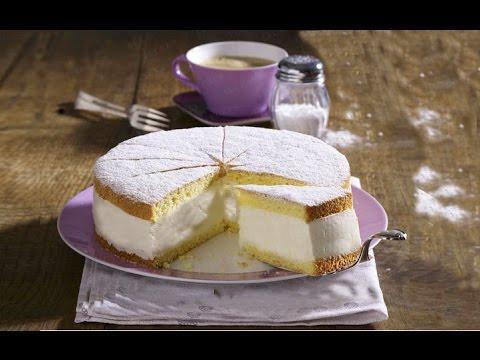 torta al quark - ricetta