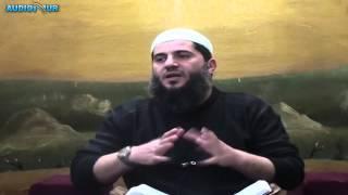 Komentimi i sures Maarixh ajeti 32 deri 34 - Hoxhë Muharem Ismaili