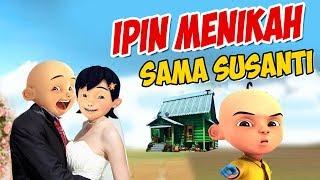 Video Ipin menikah dengan Susanti , Upin marah GTA Lucu MP3, 3GP, MP4, WEBM, AVI, FLV Desember 2018