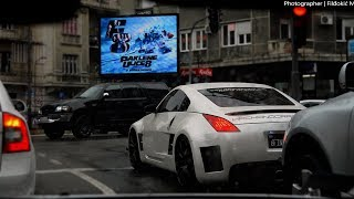 Nonton Fast   Furious 8   Nissan 350z Nismo Film Subtitle Indonesia Streaming Movie Download