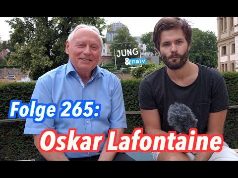 Video-Tipp - Oskar Lafontaine (deutscher Politiker und Publizist, Die Linke)