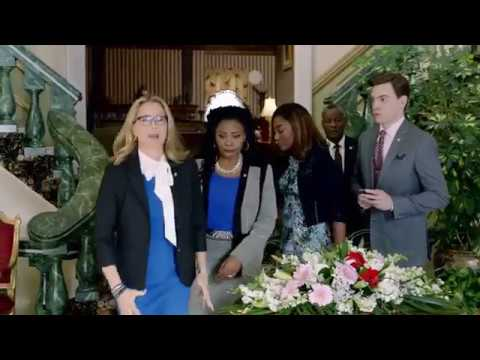 Madam Secretary 3.12 Preview