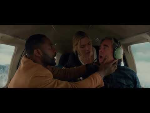The Mountain Between Us (2017) | Plane Crash Scene[HD]