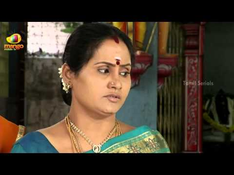 Paasa Malar Serial - Episode 246 - 26th July 2014