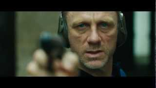 007 Skyfall - Nuovo Trailer Italiano HD