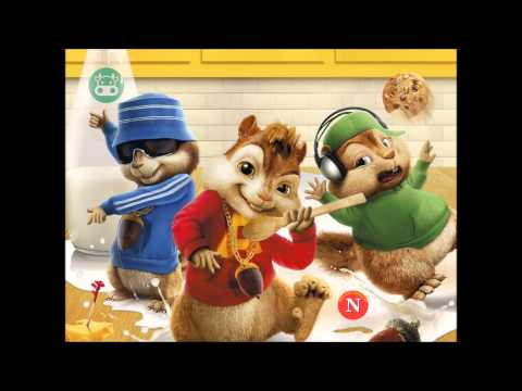 Chris Brown- Don't judge me (Alvin and the chipmunks)
