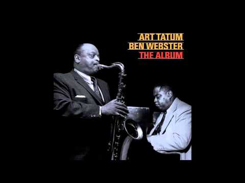 Art Tatum & Ben Webster – The Album (1956)