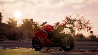 10. Ducati and Milestone - Ride 3 Announcement Trailer