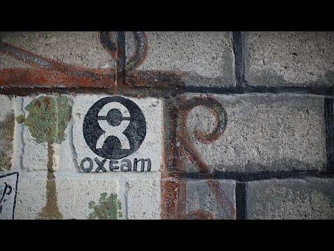 Συνεχείς αποκαλύψεις για την Oxfam