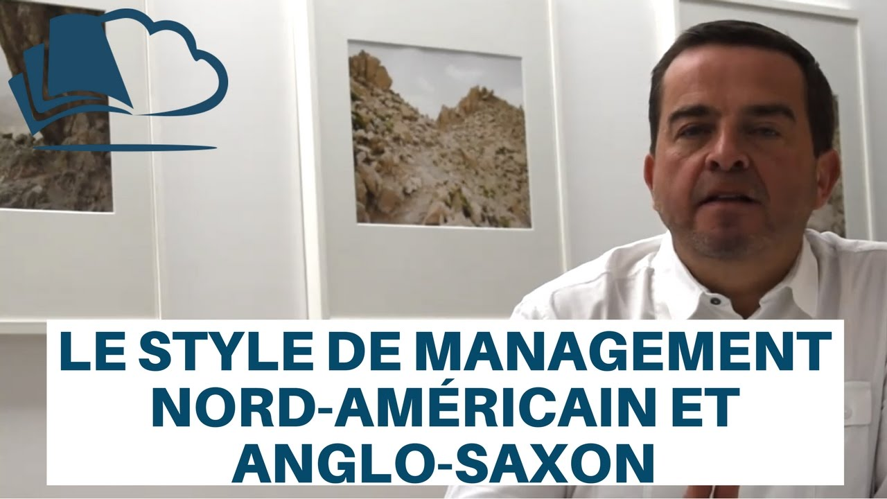 Laurent Allain-Bassot - Management inter-culturel
