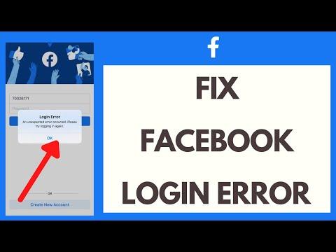 Geht facebook nicht login Instagram: einloggen