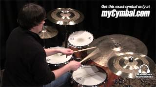 "Download Lagu Istanbul Agop 26"" Signature Series Agop Ride Cymbal (AGR26-1032813K) Mp3"