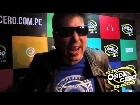 Emilio Regueira de 'Los Rabanes' te invita a la web de Onda Cero