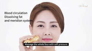 video thumbnail ION VIVIBALL - Oil remover(Blackheads,Sebum,Acne and pimple care) youtube