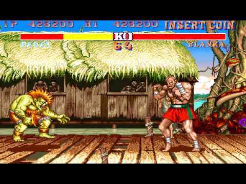 Street Fighter 2 - http://www.longplays.org Played by: SnesoramaNIG Street Fighter II' - Champion Edition/Capcom - 1992 - On first try to finish this with 1 Credit , I failed, ...