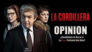 Nonton LA CORDILLERA - OPINION | CoffeTV Film Subtitle Indonesia Streaming Movie Download