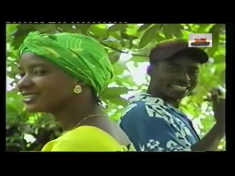 KHUSHU'I OLD HAUSA MOVIE PART 1&2 (UMBOMBOLIBO)