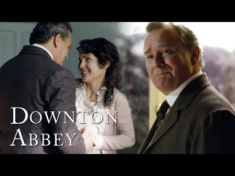 Cora Loses her Baby | Downton Abbey