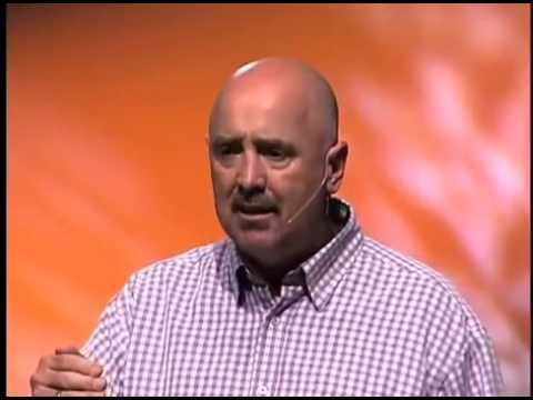 God is in Control - James MacDonald