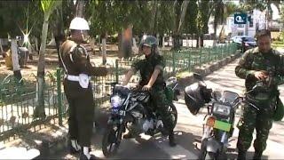 Video Puluhan Anggota TNI Terjaring Razia MP3, 3GP, MP4, WEBM, AVI, FLV Mei 2017