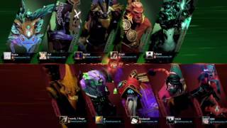 The Mongolz vs RRQ  || WCA 2017 APAC || bo3 || by @Zais & @Phant - 6th July #2
