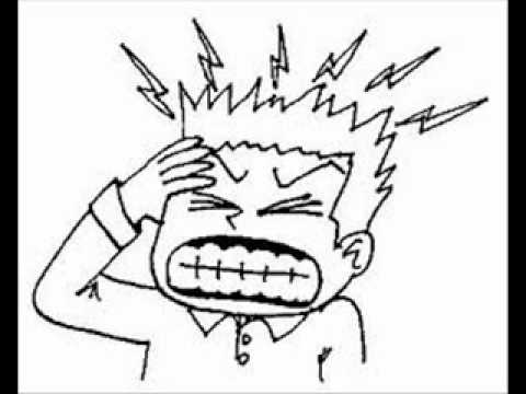 Dj Mi6u3lit0 - Headache