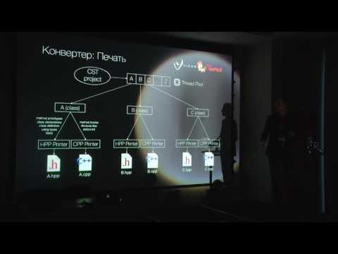 Роман Чеховской (Vizor) - Конвертируй это: особенности кроссплатформенной разработки игр в Vizor