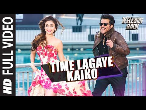 Video Time Lagaya Kaiko FULL VIDEO Song - John Abraham & Anmoll Mallik | Welcome Back | T-Series download in MP3, 3GP, MP4, WEBM, AVI, FLV January 2017