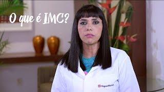 Momento Clinic Farma - O que é IMC? Peso e Altura