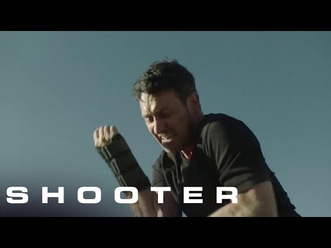 Shooter Season 3 Episode 1: Backroads Top Moments | ICYMI | Shooter On USA Network