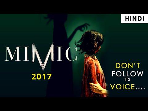 THE MIMIC 2017 HINDI EXPLANATION | MOVIE EXPLAINED IN HINDI | ENDING EXPLAINED