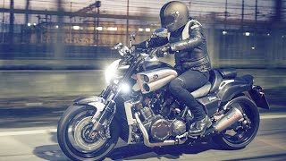 10. Yamaha VMAX Carbon Special Edition Unveiled !