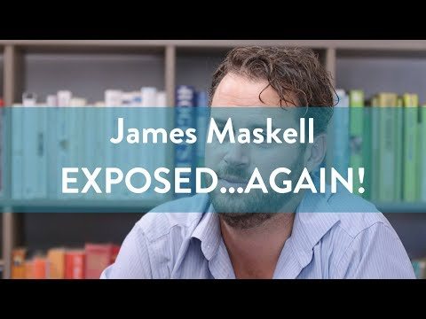 James Maskell Exposed: Lab Testing Functional Style