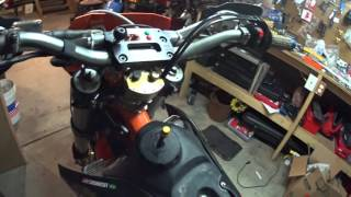3. KTM Six Days Enduro XC-W - Custom Modified and 101 - PART 2