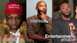 Joe Budden on Troy Ave Takin the Stand A.K.A Snitching? or telling lol