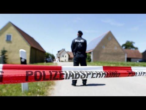 Γερμανία: Νεκροί δύο ηλικιωμένοι από τα πυρά ενόπλου