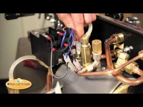 Tear Down: Rocket Evoluzione V2 Espresso Machines