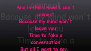 Taio Cruz - Lonley lyrics