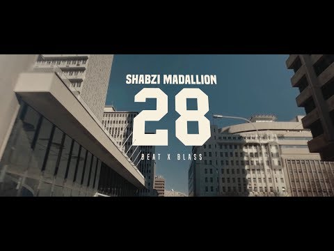 ShabZi Madallion - 28 [Official Music Video]