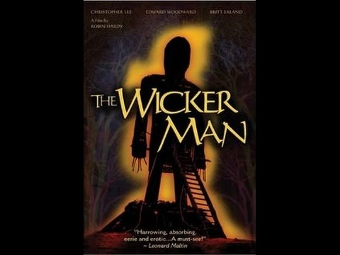 The Wicker Man (1973) Movie Review