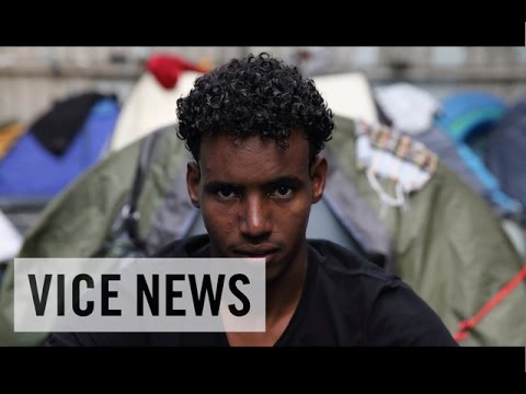 VICE News Daily%3A Beyond The Headlines - January 21%2C 2015