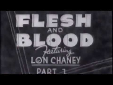 Flesh And Blood 1922