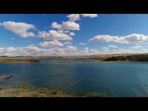 Les terres inconnues de Zavkhan