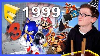E3 1999 - Scott The Woz