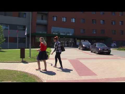 TVS: Nemocnice Uherské Hradiště 12. díl