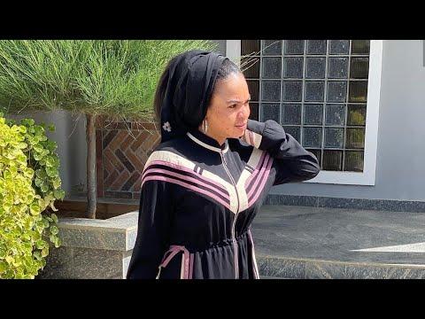 Maryam Ab Yola Singing Hausa Video Song 2020