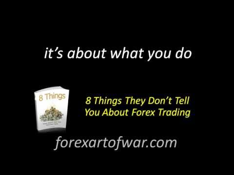 Forex – An Introduction To Forex Trading
